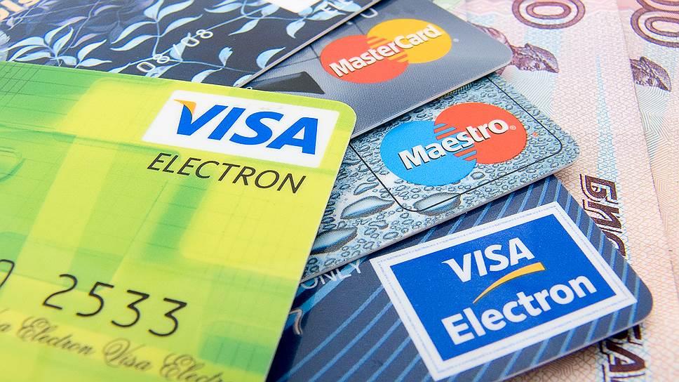 «Сложно представить национальную платежную систему как реакцию на санкции»
