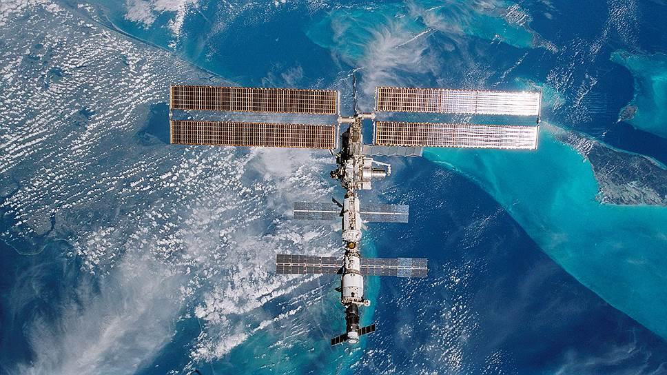 «Россия уже совсем другая, у нас будет своя платформа в космосе»