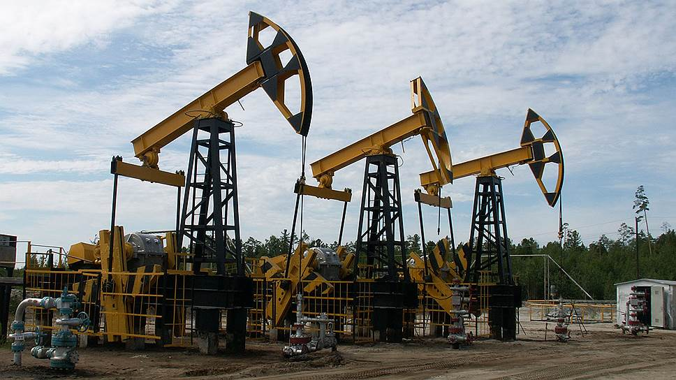 «Действующих проектов по нефтегазовому сотрудничеству санкции не коснутся»