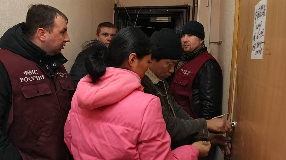 «Количество мигрантов полностью зависит от потребностей экономики РФ»