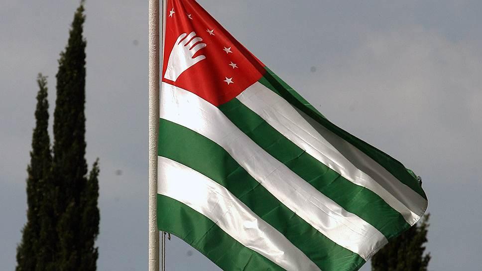 «Отставка кабинета министров в Абхазии не решит проблему»