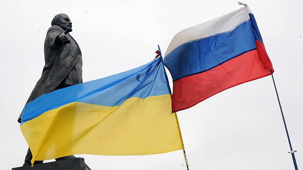 «С Киевом нужен диалог, и пусть лучше это будет диалог на уровне посла»