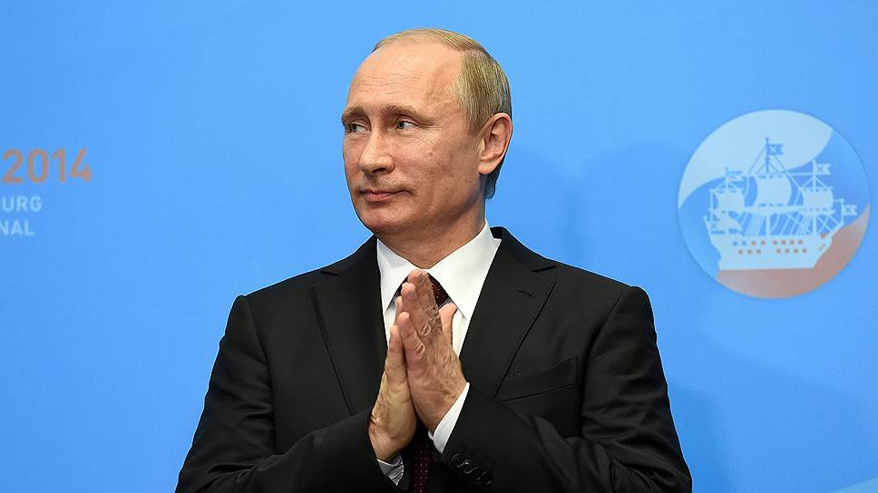 «Путин может провести переговоры с Порошенко, чтобы пойти навстречу Западу»
