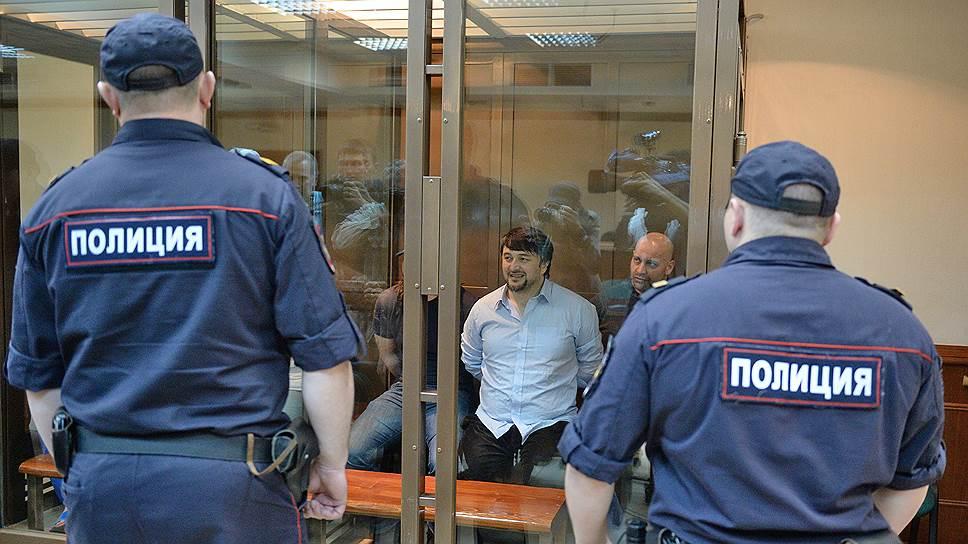 «Самое главное — это заказчик убийства Политковской, а заказчик еще не найден»