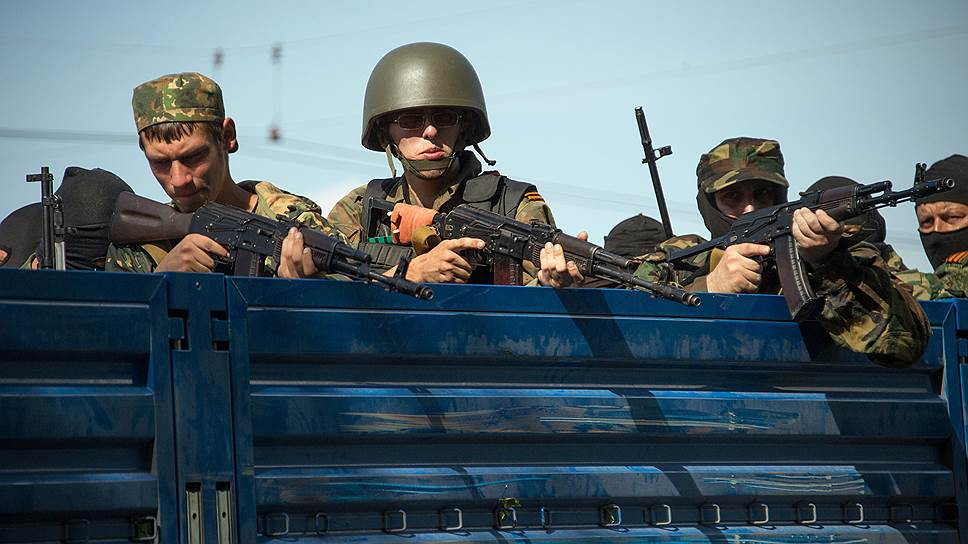 «Появляется новая стратегия, что нам выгоднее помочь юго-востоку Украины»