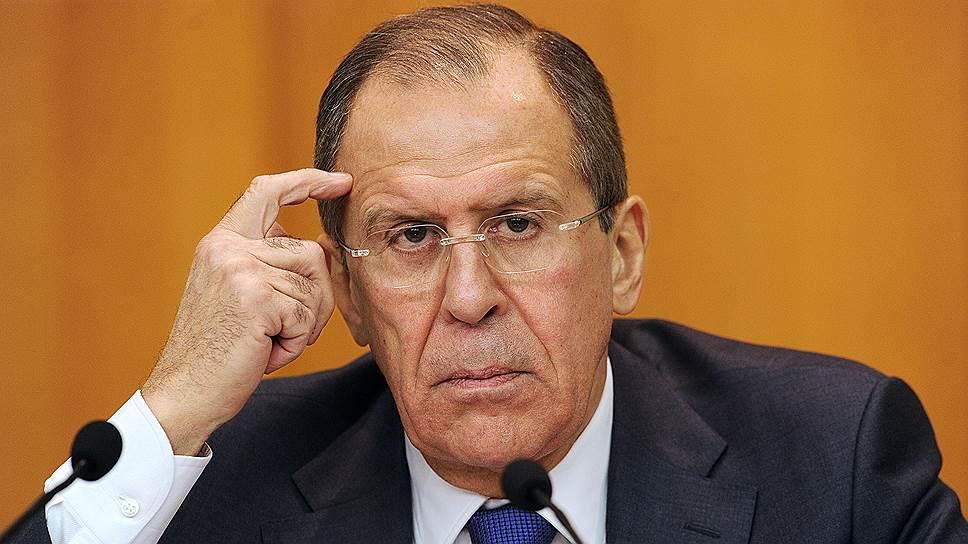 """""""Стабилизация ситуации на Украине — это важнейший интерес России"""""""