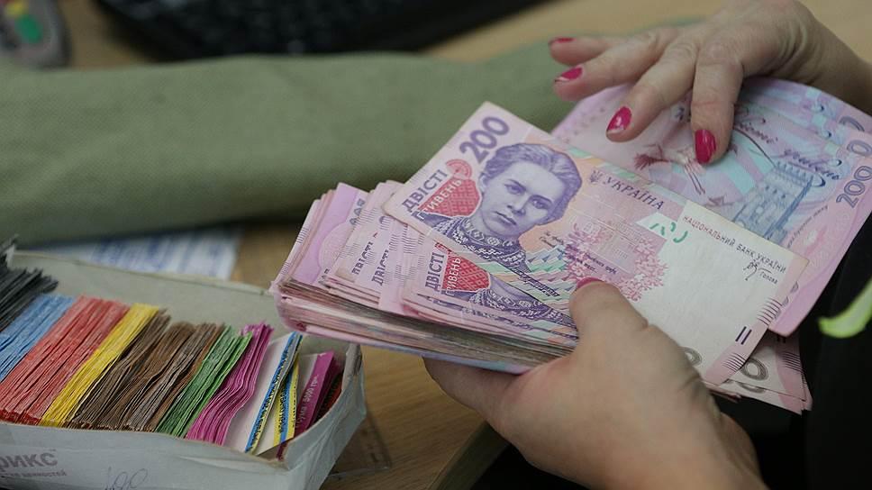 «Уровень инфляции гарантирует дальнейшее схлопывание экономики Украины»