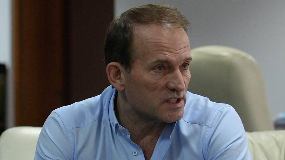 «Консультации по урегулированию конфликта на Украине возобновятся в ближайшие дни»
