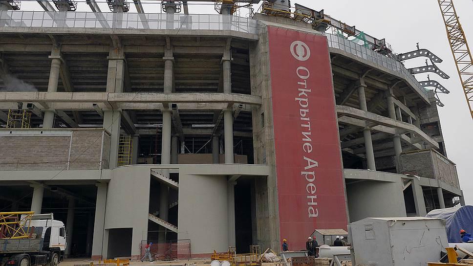 «Под сокращение попадут не стадионы для ЧМ-2018, а города»