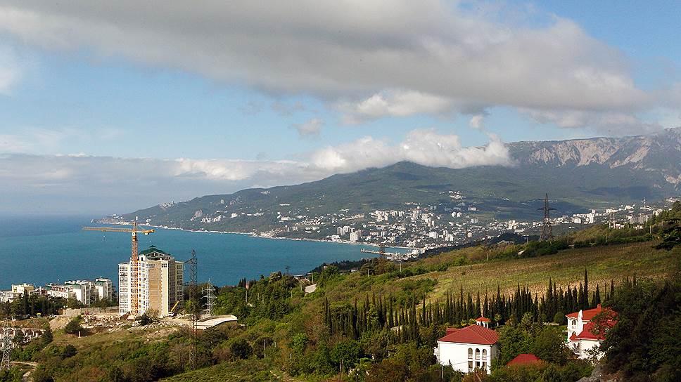 «Многие хотят поехать в Крым, проблема в том, что нет перевозки»