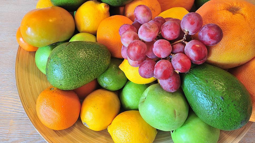 «Запрет на импорт фруктов из ЕС — вопрос политический»