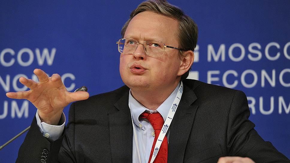 «Украинские товары не играют для России никакой роли»