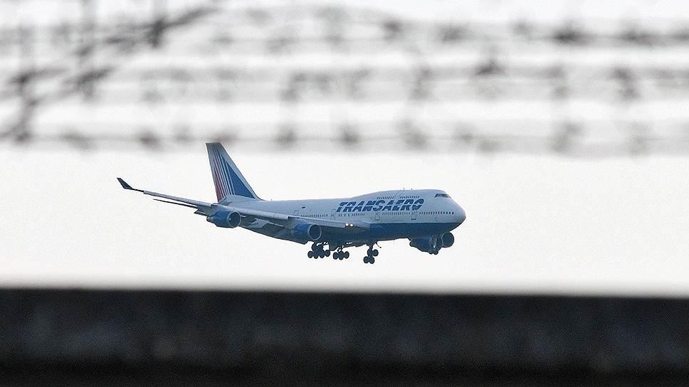 «Запрет на транссибирские перелеты — это мощное оружие»