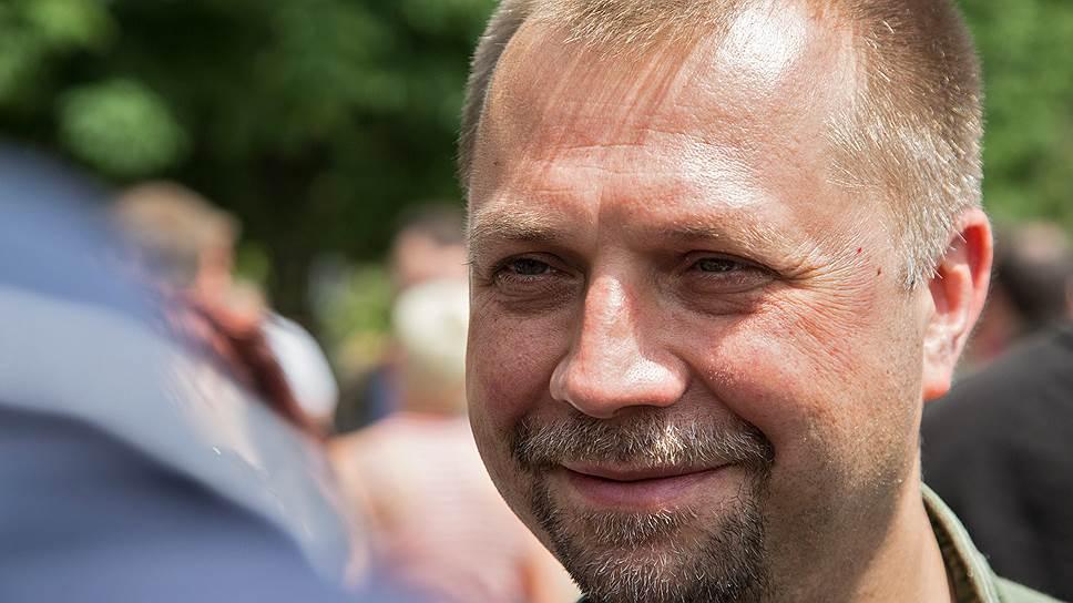«То, что житель Донецка стал премьером, абсолютно адекватно и справедливо»