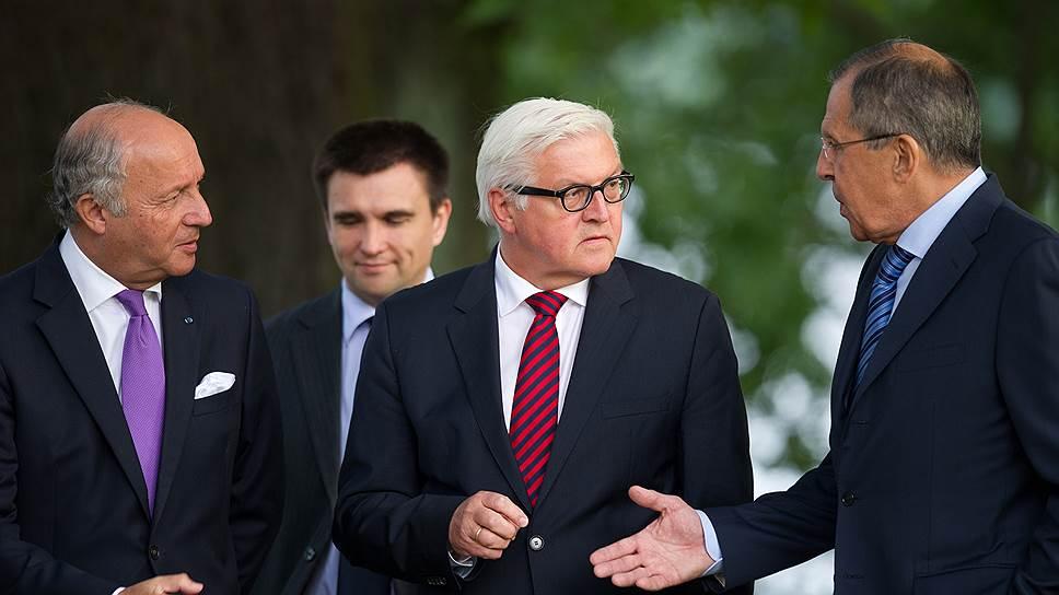 «Украинское руководство очень несамостоятельно в принятии решений»