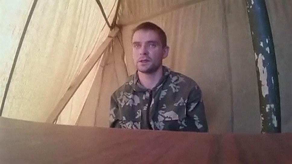 """""""Единственное, что может сделать Киев, — просто отпустить российских солдат"""""""