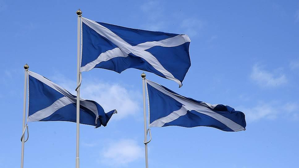 «Шотландский референдум положит начало серьезнейшим политическим реформам Королевства»