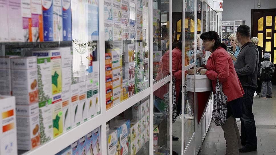 «Доля некачественных лекарств в России примерно 10%»