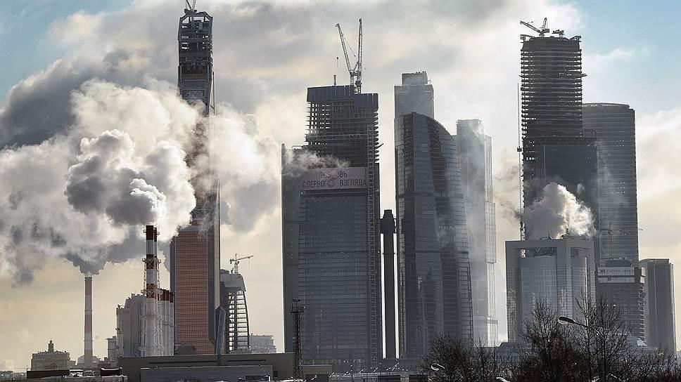 """""""Сжигать что-то в большом количестве вокруг Москвы — это преступление"""""""