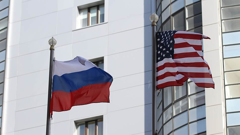 """""""Сделка Москвы и Тегерана противоречит общему подходу США"""""""