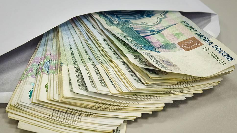 «Снижение числа коррупционных дел не обязательно говорит об уменьшении числа правонарушений»