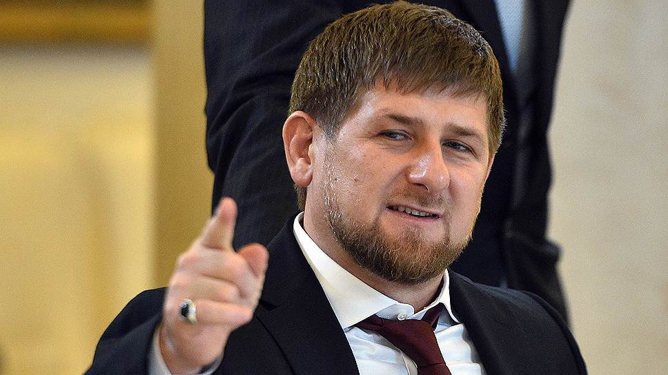 Зачем Рамзан Кадыров просился в Донбасс