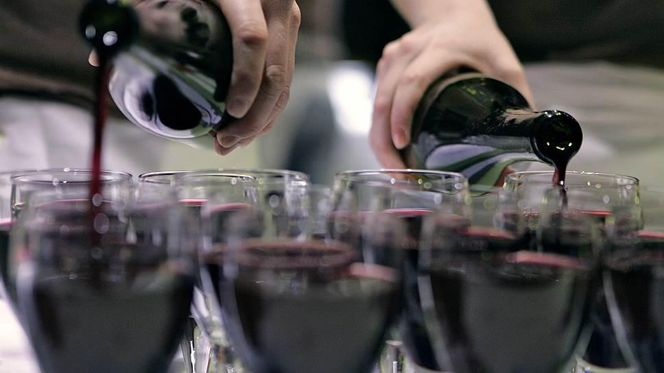 «Грузинские вина имеют историческую ценность для российского рынка»