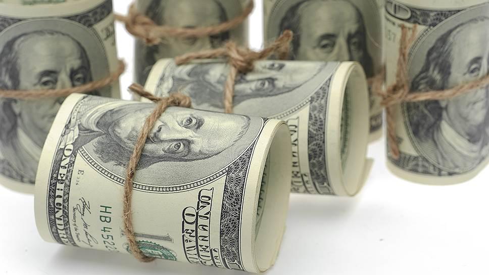 Как украинская финансовая пирамида поглотила россиян