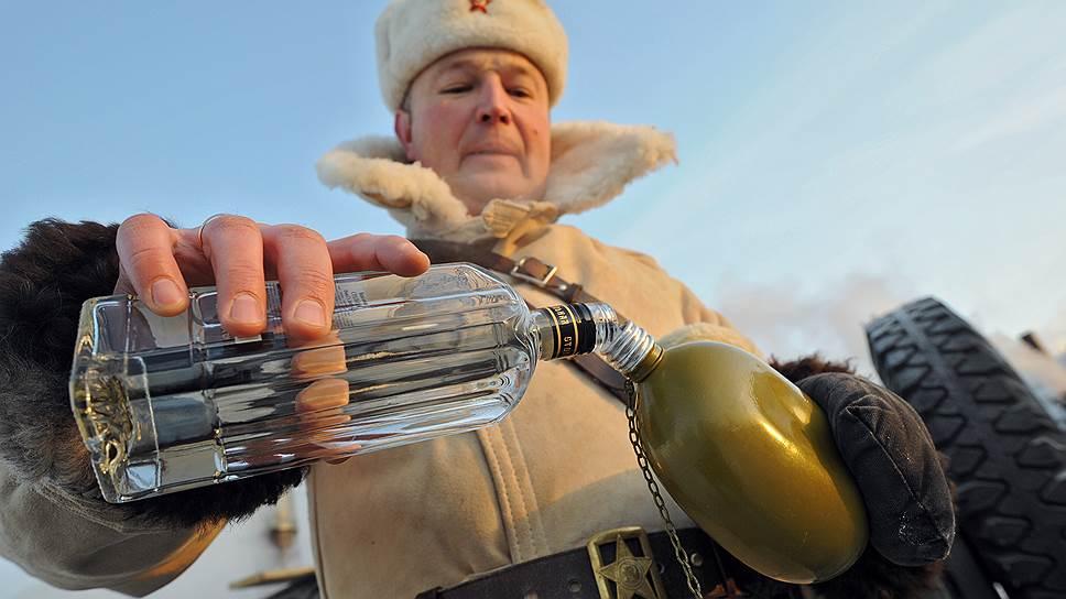 """""""Снижение цены на водку до 185 руб. — это федеральный популизм"""""""