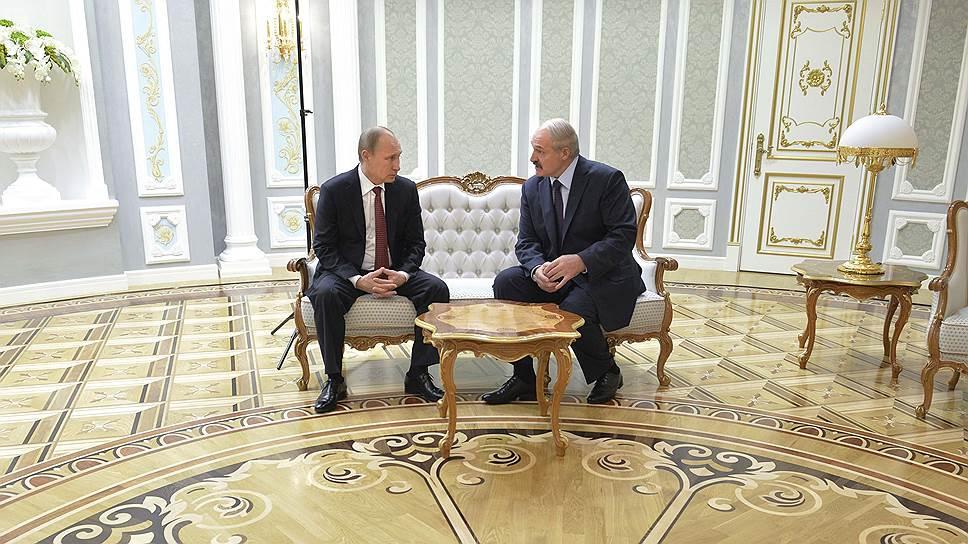 «Это победа всех участников переговоров и участников конфликта на Украине»