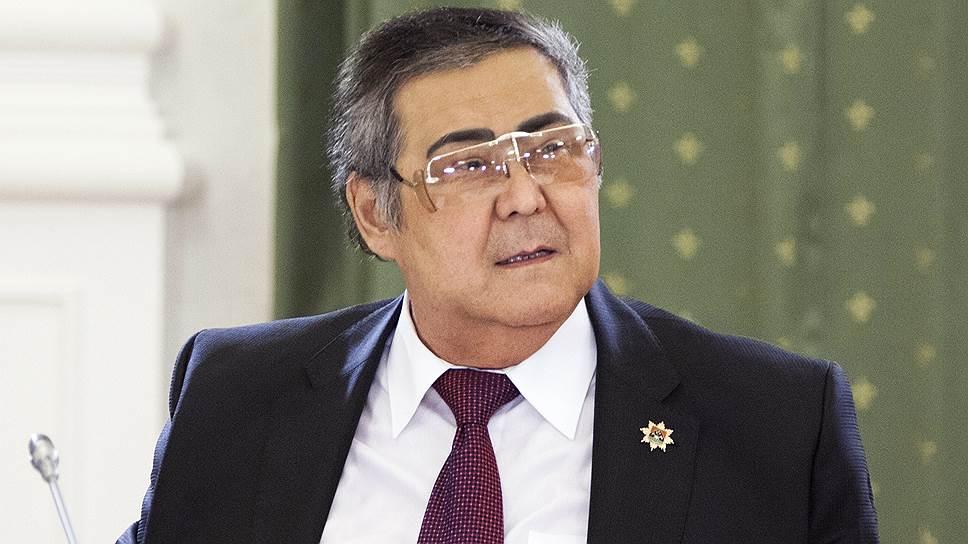 «Тулеев пользуется у себя в регионе большой популярностью»