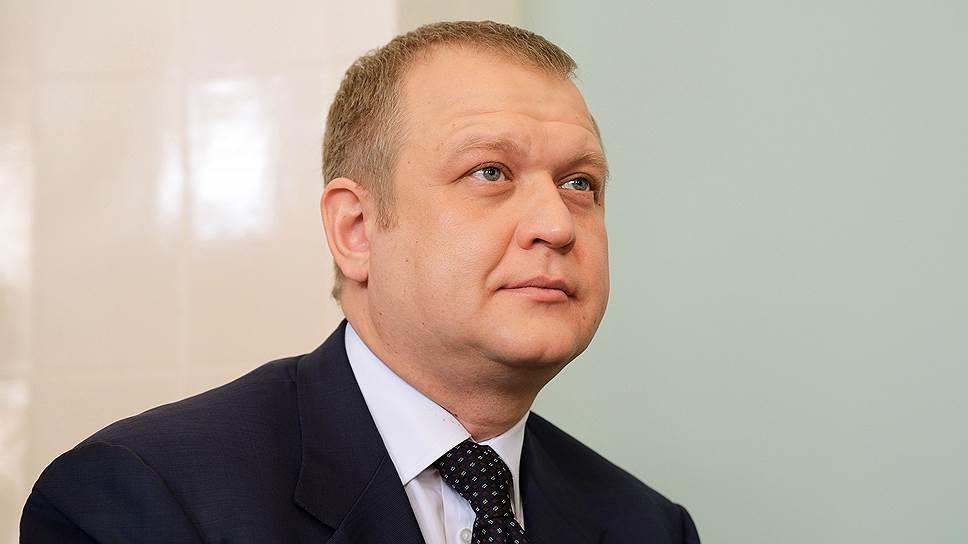 «У меня была самая лучшая работа, которая возможна в Москве»
