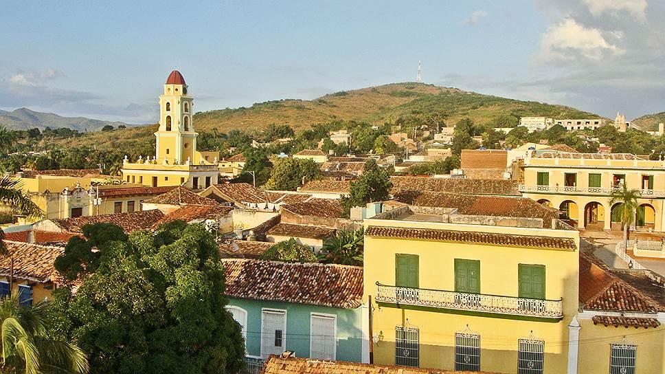 «Американизации Кубы надо опасаться меньше всего»