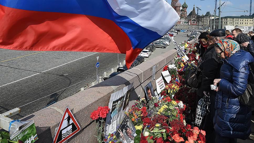 «Мы категорически против того, чтобы переименовывать мост в честь Немцова»
