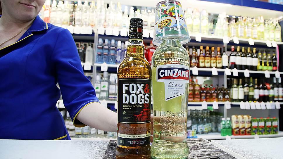 «Секрет популярности дешевого виски — статусность напитка в глазах потребителей»