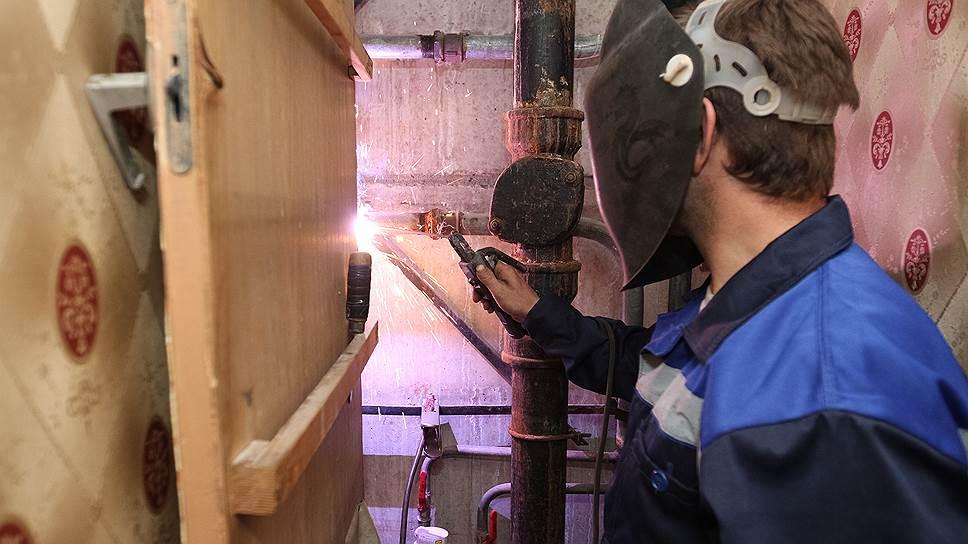 «Любые ремонтные работы после 19 часов будут расцениваться как шум»