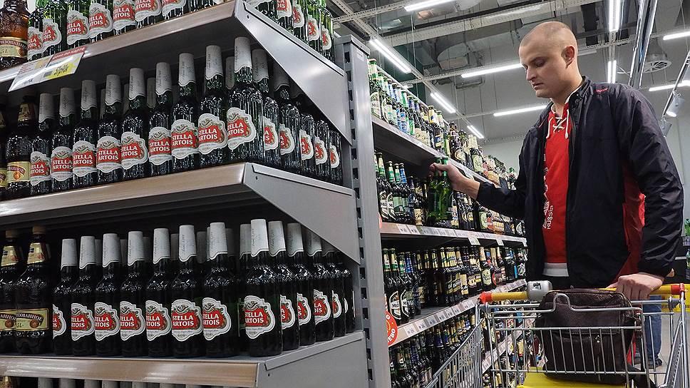 «Российские производители стекла все время пытаются ограничить ПЭТ-тару»