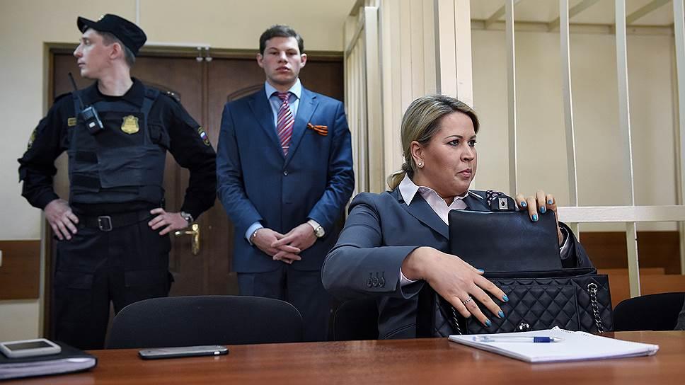 «Слова Васильевой о невиновности суд считает попыткой уйти от ответственности»
