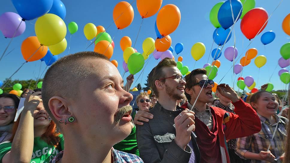 Как шведы решили бороться с российскими подлодками через гей-пропаганду