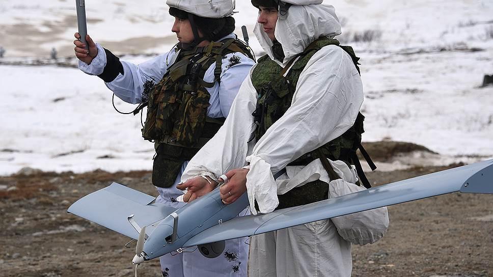 «В России есть задел, чтобы производить беспилотники»