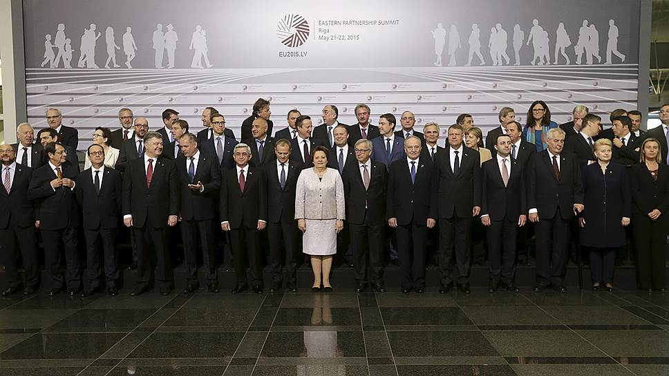 """""""Все подчеркивают, что саммит не носит антироссийской направленности"""""""