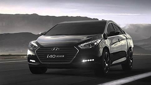 """""""Hyundai i40 — очень разумный и даже расчетливый выбор"""""""