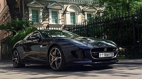 «Jaguar F-Type R — это суперкар с самым удобным салоном»