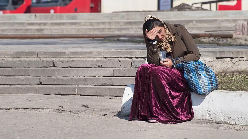 Почему россиян хотят наказывать за тунеядство