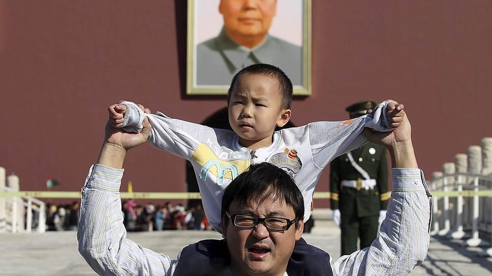 «Многие китайцы обходили этот закон с помощью иностранцев»