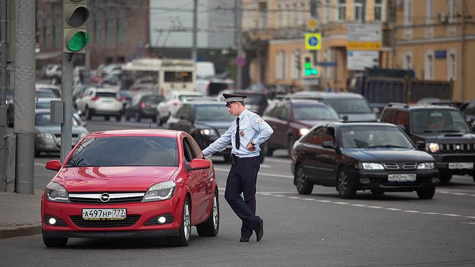 «Для безопасности дорожного движения нужна прозрачность»