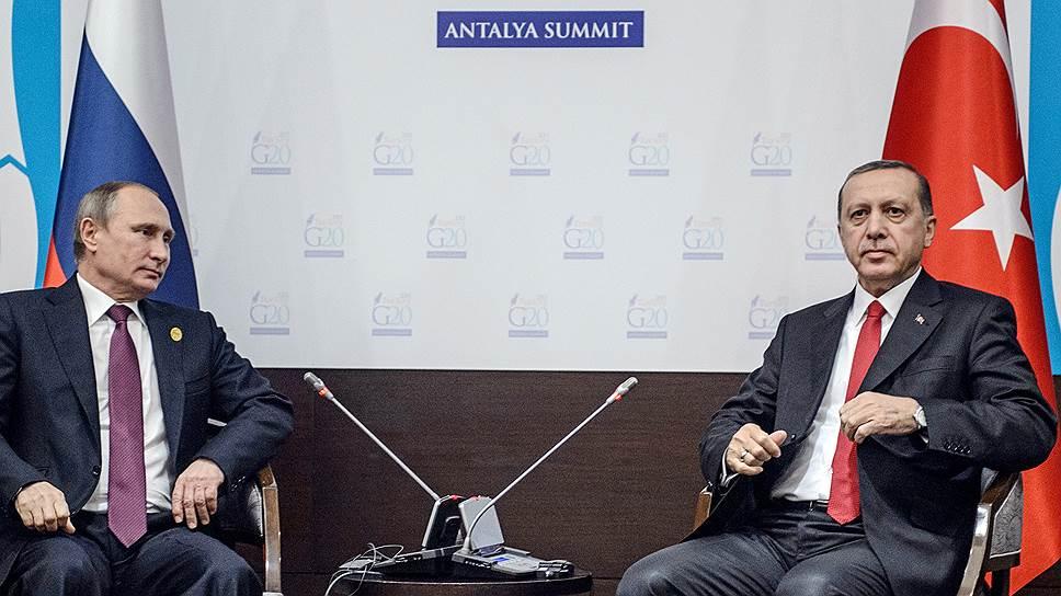 «Российско-турецкие отношения никогда не были однозначными»