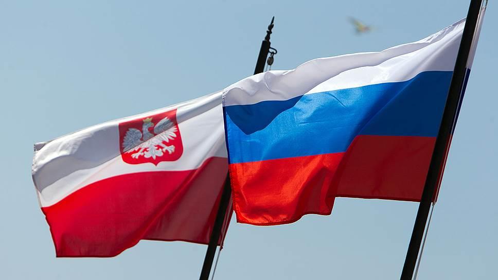 Вацлав Радзивинович: «Я хочу остаться в России»