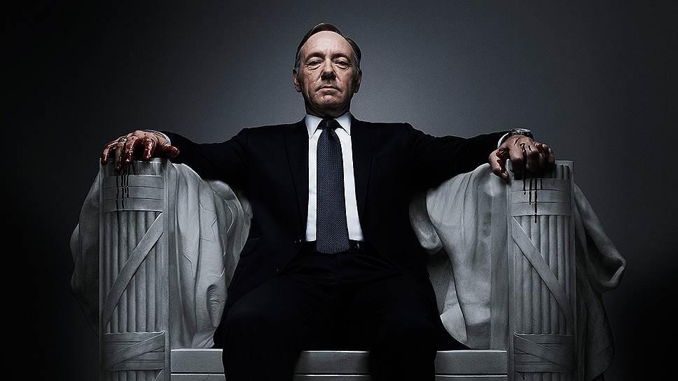 «Что бы ни делал Netflix, это позитивно для всех игроков»