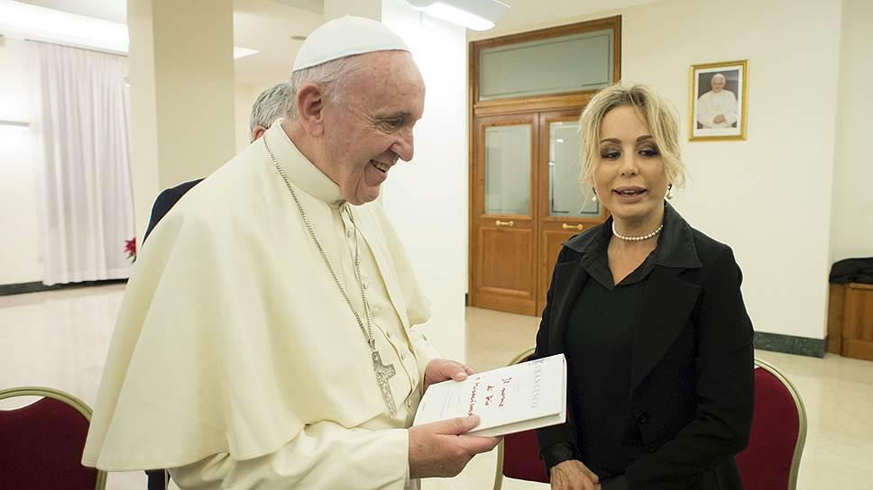 «Папа Франциск — прежде всего пастырь»